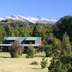Valle Bonito Lodge