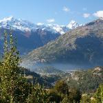 Futaleufu, Patagonia, Chile