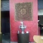 Foto de Samovar Tea Lounge
