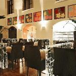 flowers restaurant