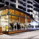 Fotografia lokality Primi River Lounge
