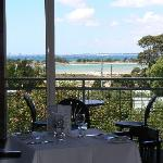 The Vue Restaurant View