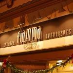 Fiamma Grille Facade