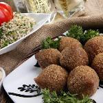 Lebanese Kebbeh