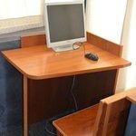 nicht funktionierende Gäste-Computerstation