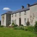 Linsfort Castle B&B, Inishowen