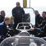 Dive Charter