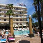Foto de Reymar Hotel