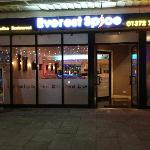 Everest Spice Nepalese and Indian Restaurant