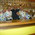 Foto de Club Alicudi Hotel