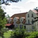 Pensjonat Bursztynowe Piaski Foto