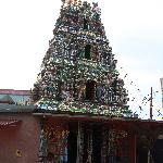 Arulmigu Sri Rajakaliamman Glass Temple