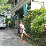 hotel &the roadside