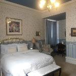 Superior Queen Room 207