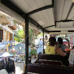 Through Plaka
