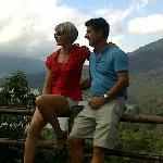 Andrew & Wife