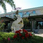 Bilde fra Hotel Parco degli Ulivi