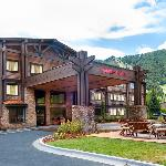 Hampton Inn Jackson Hole