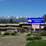 ‪Americas Best Value Inn at Estes Park‬