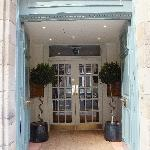 Brooks Hotel Edinburgh Foto
