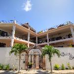 Hotel La Quinta del Sol Foto