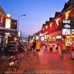 10minutes walk to enjoy night life at pub street