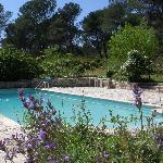 piscine de La Clémence