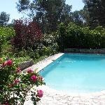 la piscine de la Clémence