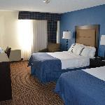Guest room 226