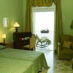 camera classic: camere vecchio stile  più economiche ma solo con le dotazioni di base