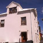 bistro building