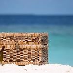 Enjoy a picnic on the beach with us.