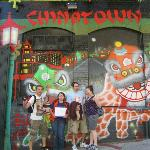 chinatown tour by discover walks