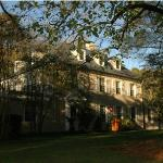 Refurbished a turn of the century Manor House now a Bed & Breakfast Inn.
