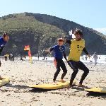 Surf Lessons for all