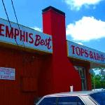 The old Tops on Jackson Ave.