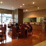 Hotel Harada in Sakura