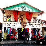 The Bocas Wine Bar!