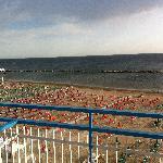 Gabicce Strand Hotel sul mare