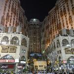 Hilton Towers