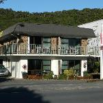 Bay Sands Motel, Bay of Islands NZ