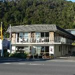Bay Sands Motel, Bay of Islands, NZ
