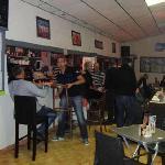 Bar Restaurant camping Domaine de Gajan