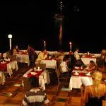 Medusa Alacarte Restaurant