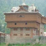 Sarahan - Bhimkali Mandir