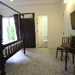 Tha Tien Room