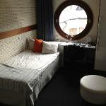 Foto de First Hotel Orebro