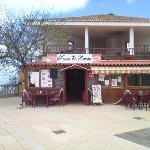 Kiosco El Rincon