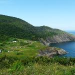Meat Cove