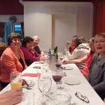 Marchington Singers at Vecchia 2